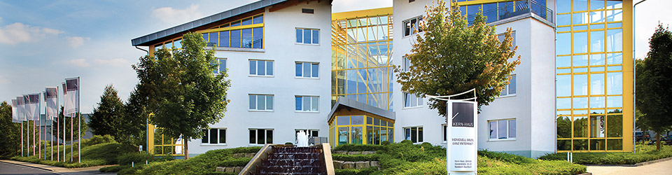 Kern-Haus Firmenzentrale