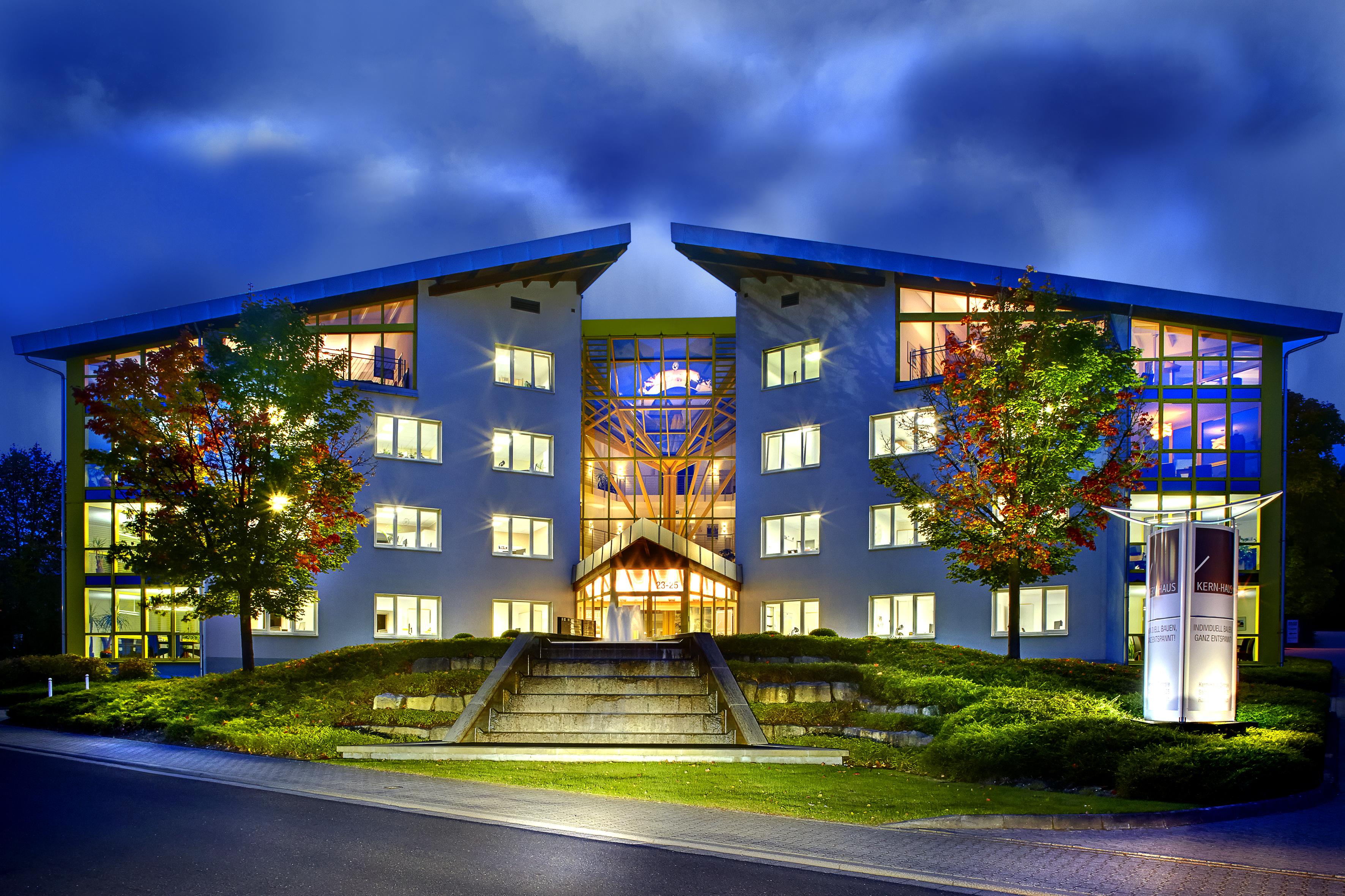 Kern-Haus Heidelberg