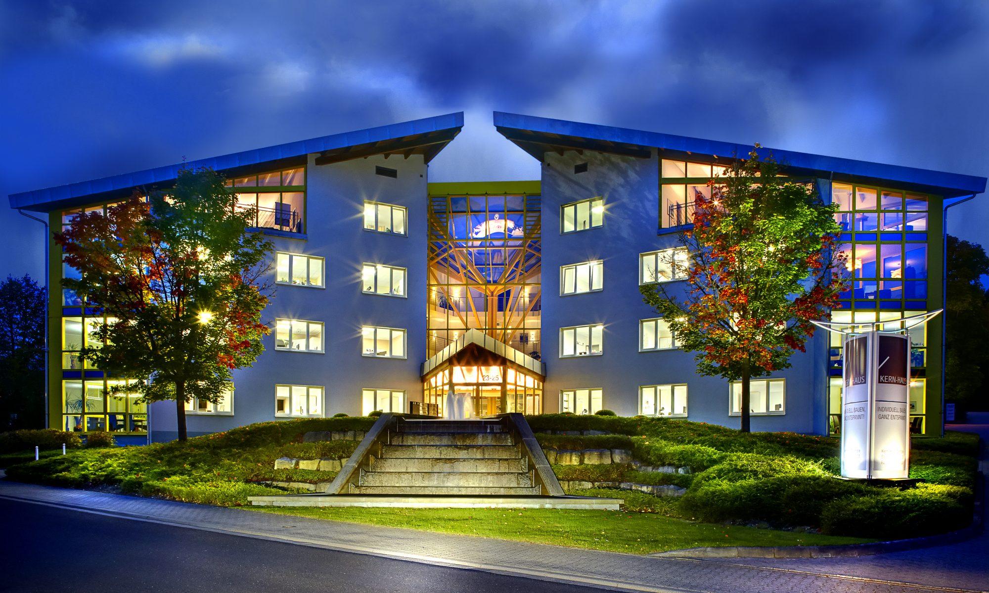 Durchstarten mit Kern-Haus - das Kern-Haus Karriereportal