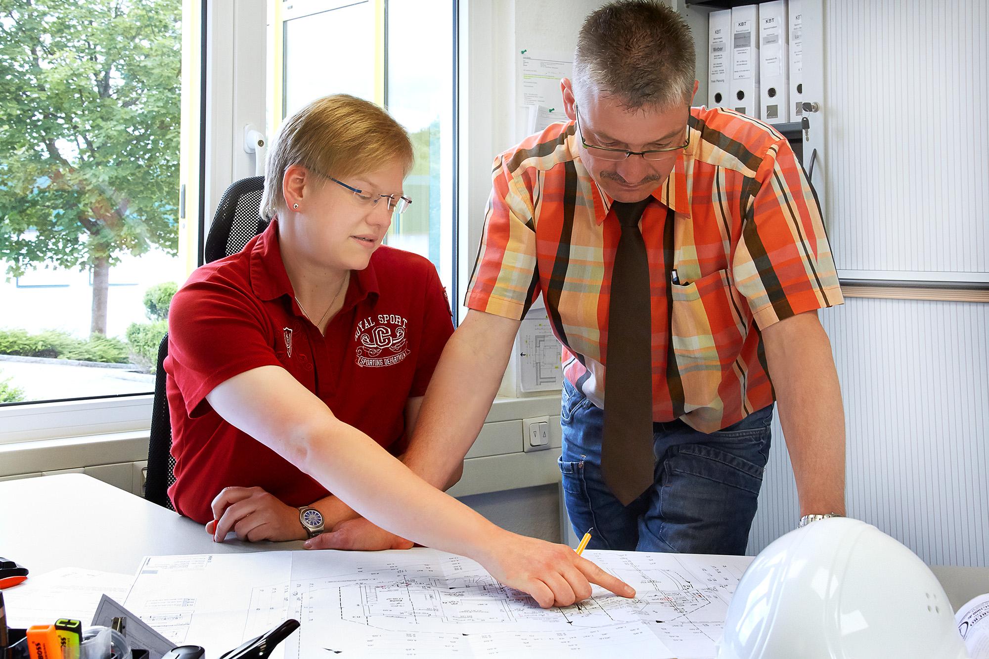 Bauleiter (m/w/d) für die Region Rhein-Neckar / Rhein-Pfalz