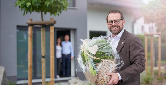 Verkaufsberater (m/w/d) in der Region Heilbronn-Neckarsulm-Kupferzell-Öhringen-Bietigheim-Bissingen
