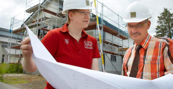 Bauleiter (m/w/d) für die Region Stuttgart