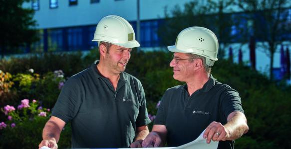 Bauleiter für die Region Dresden (m/w/d)