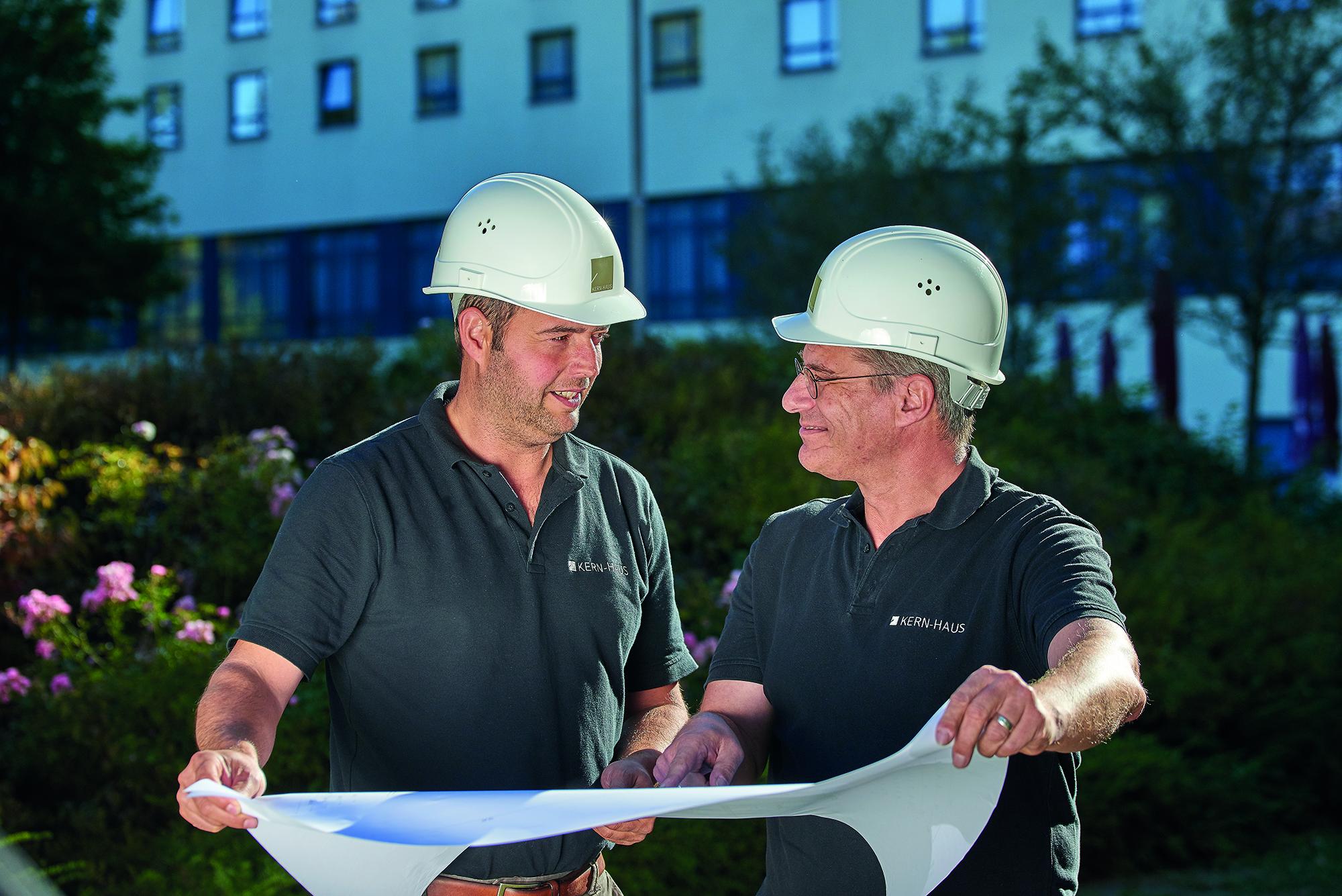 Bauleiter (m/w/d) für die Region Magdeburg