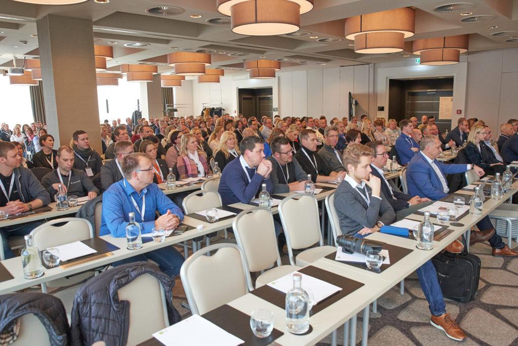 Kick-Off Veranstaltung Meeting