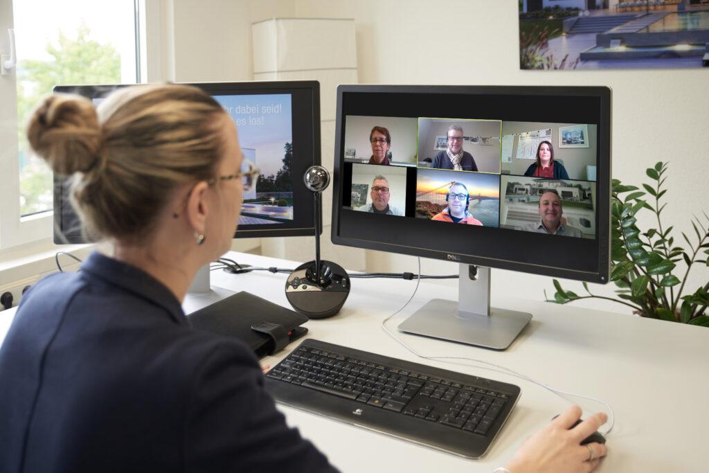 Digitalisierung bei Kern-Haus